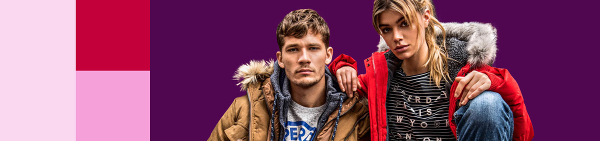 Shop event Up to 60% off Superdry Sale Top Picks Shop our Top picks!