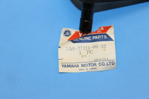 NOS YAMAHA DT125 DT175 REAR BRAKE PEDAL LEVER ARM 2A6-27211-00-00