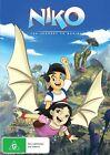 Niko - The Journey To Magika (DVD, 2015)