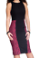 Ladies-Black-Work-Dress-Size-8-10-12-14-16-18 thumbnail 5