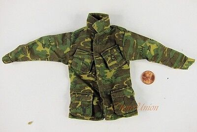 Dragon 1:6 ACTION FIGURE USA Army Marine USMC Force Recon Uniform Jacket DA141