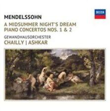 Mendelssohn: A Midsummer Night's Dream, New Music