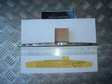 SPAFAX 12 inch Stainless Steel Quality Universal Wiper Blade  CITROEN JAGUAR NOS