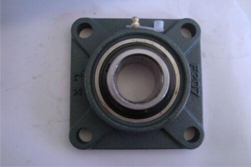 ETUCF214 Lagergehäuse Flanschlager Lagerbock UCF214 für 70 mm Welle