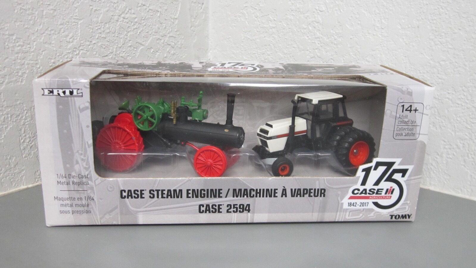 CASE IH STEAM ENGINE ENGINE ENGINE CASE 2594 d36b33