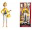 Miraculous-Ladybug-Fashion-Doll-CHLOE-10-5in-25cm-39745-Bandai-Free-Shipping thumbnail 1