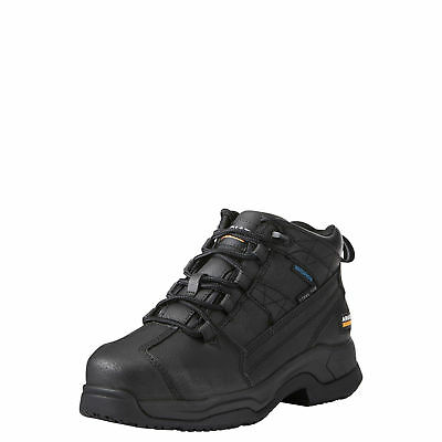 """Buy Cheap Ariat 10021474 Contender 5"""" Waterproof Pro Safety Steel Toe Non Slip Work Shoes Low Price Clothing, Shoes & Accessories Women's Shoes"""