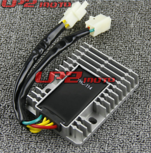 Rectifier regulator for kymco venox 250 xciting 300//500 Downtown people 200