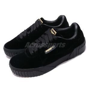 369887 Wns Casual Nero Moda Cali Velvet Puma Sneakers 02eac5d28c1f1511d513db14f24eb56870 Oro Donna Scarpe kXOwPZTliu