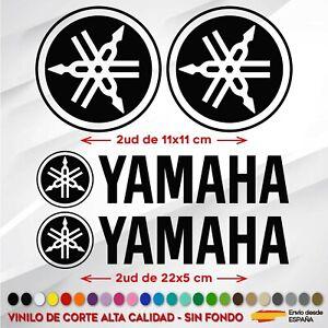 4X-YAMAHA-PEGATINAS-VINILO-PATROCINADOR-LOGO-YAMAHA-ADHESIVO-MOTO-COCHE-COLORES