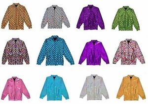 Womens-Mens-Foil-Bomber-Jacket-Glitter-Festival-Costume-Metalic-jackets