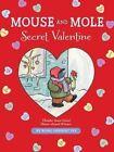 Mouse and Mole, Secret Valentine by Wong Herbert Yee (Hardback, 2014)