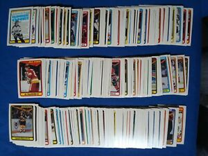 1990-91-OPC-O-PEE-CHEE-INCOMPLETE-SET-MISSING-154-CARDS-READ-DESCRIPTION