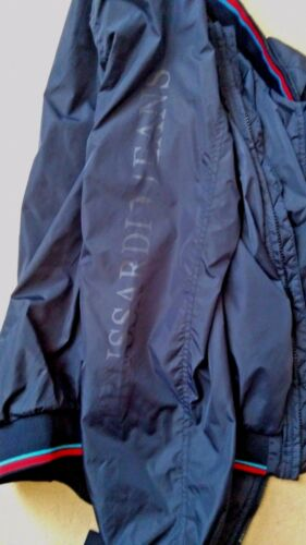 taglia 52 Jeans Trussardi xl uomo Bomber da HnwIqvSxpp