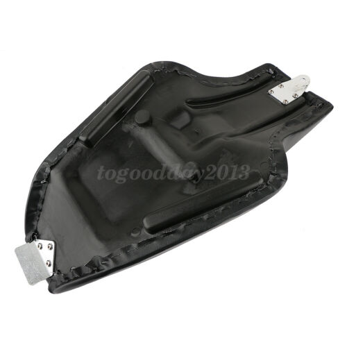 Driver Passenger Two-Up Seat Cushion For Harley Sportster XL883 883 Custom 04-17