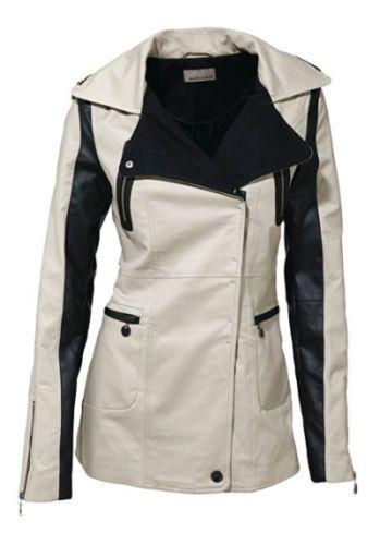 veste noire 34 Parka taupe Gr Mandarine wFBtzx