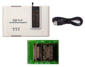 GQ-PRG-118-GQ-4X4-Willem-Programmer-Light-Pack-ADP-028-SOIC28-DIP28-adapter