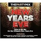 Various Artists - Party Mix (New Year's Eve, 2013)
