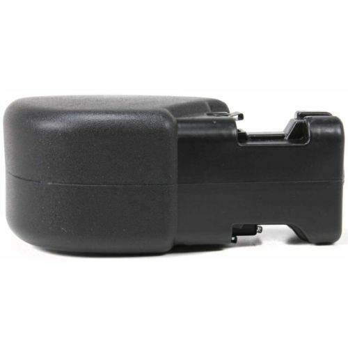 CH1004128 Bumper End for 97-06 Jeep Wrangler Front Driver Side