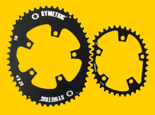 for Shimano Osymetric Chainrings SRAM and Campagnolo Cranks Road Racing Bikes