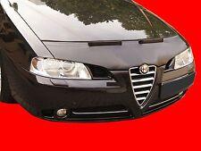 Alfa Romeo 156 2003-2005 Auto CAR BRA copri cofano protezione TUNING