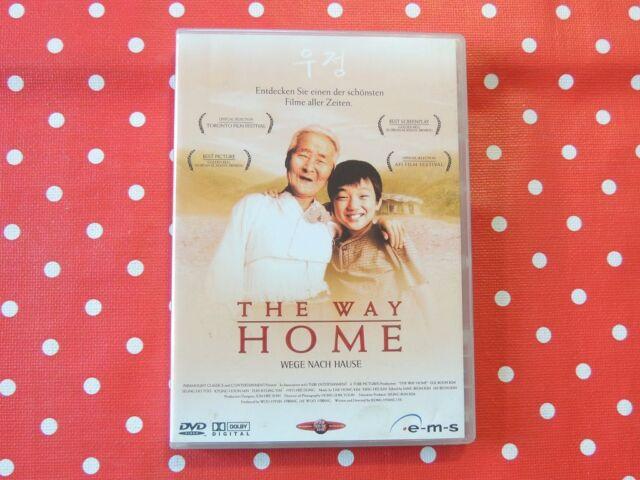 the Way Home - Wege nach Hause DVD