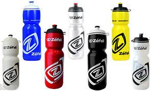 Zefal-Premier-75-Multicolor-Clip-Gorra-Bicicleta-MTB-ciclismo-Botella-Bidon