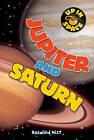 Up in Space: Jupiter and Saturn (QED Reader) by Rosalind Mist (Paperback, 2013)