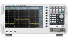 Rohde Amp Schwarz Fpc1500 Spectrum Analyzer Fpc150003