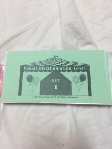 Little-Giant-Steps-Digit-Span-Or-Visual-Discrimination-Cards-Level-One-Sets-1-3