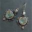 Vintage-Boho-925-Silver-Moonstone-Hook-Ear-Dangle-Earrings-Women-Wedding-Jewelry thumbnail 1