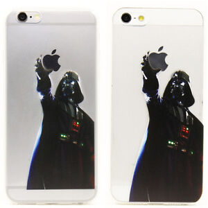 Darth Vader Iphone  Plus Case