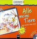 Alle meine Tiere - Liederhits von Lorenz Maierhofer (2006, Taschenbuch)