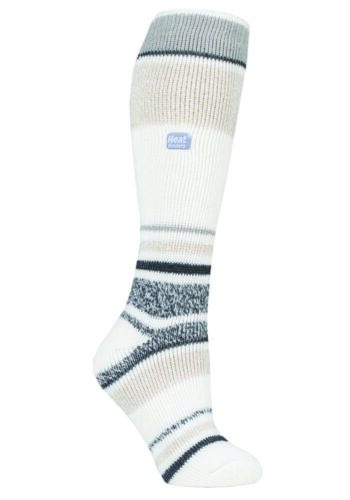 Graham Bell GENUINE Thermal Winter Warm Ski HEAT HOLDERS Socks UK 4-8  37-42 NEW