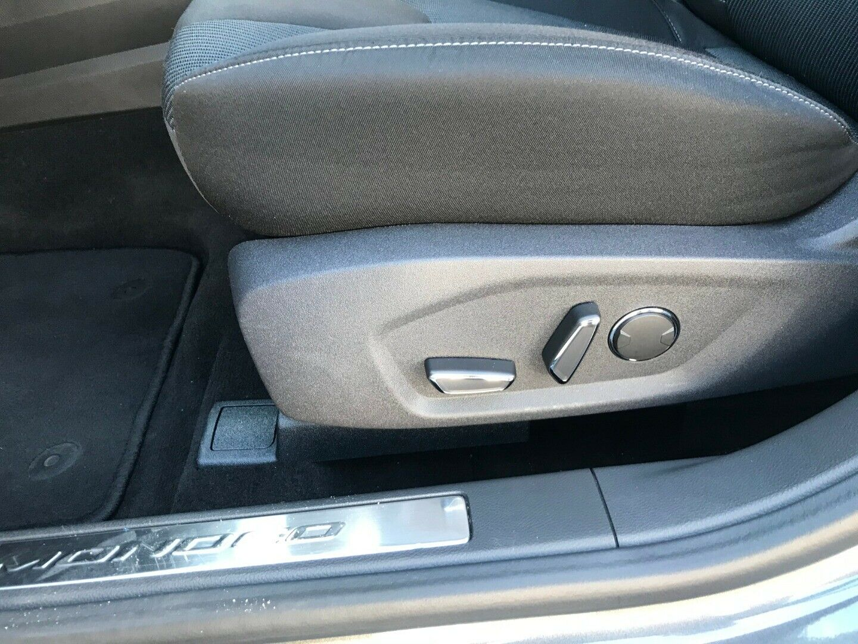 Ford Mondeo 1,5 SCTi 160 Titanium stc. - billede 16