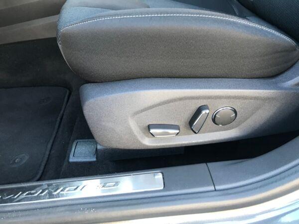 Ford Mondeo 1,5 SCTi 160 Titanium stc. billede 16