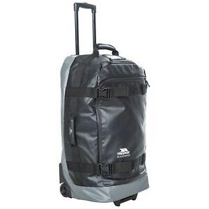 Trespass-100L-Waterproof-Trolley-Bag-With-Wheels-Carry-Handles-Men-Women-Travel