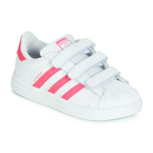 adidas original superstar rosa