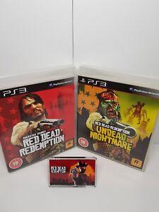 Red Dead Redemption II con el logotipo de Pantalla Con...