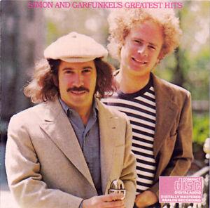 Simon-amp-Garfunkel-Simon-and-Garfunkel-039-s-Greatest-Hits-CD
