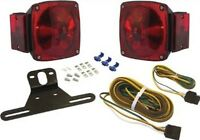 Shoreline Marine Trailer Light Kit Sl52310 Submersible