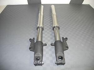 Gabelholm-Satz-re-u-li-Forkleg-set-Honda-CB600F-Hornet-PC41-BJ-09-12-New-Neu