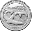 2017-P-or-D-MINTS-5-US-NATIONAL-PARKS-QUARTER-DOLLAR-COINS-FULL-YEAR-SET thumbnail 3