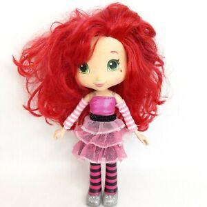 Strawberry Shortcake doll toy Talking talks Sings