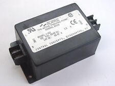 Islatrol I-102 Active Tracking Filter 120 VAC 2.5 Amp Normal Mode  b282