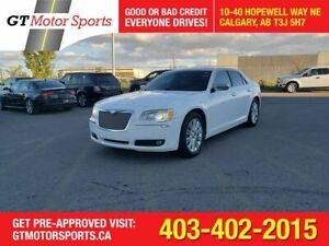 2011 Chrysler 300 C AWD $0 DOWN - EVERYONE APPROVED!