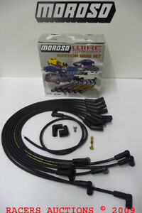 SBF-Ford-302-351-8mm-HEI-Style-Spark-Plug-Wires-135-deg-Boot-Moroso-9872M