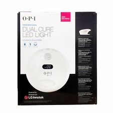 Item 3 *NEW* OPI DUAL CURE LED And UV Lamp GL902  *NEW* OPI DUAL CURE LED  And UV Lamp GL902