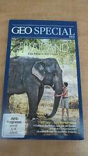 DVD - GEO Special / Thailand - Eine Reise in drei Filmen