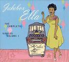 Jukebox Ella: The Complete Verve Singles, Vol. 1 by Ella Fitzgerald (CD, Sep-2003, 2 Discs, Verve)
